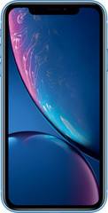 Apple iPhone XR 6.1  4G 64GB Blauw