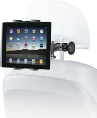 TRY-Me Tablet Gripper + Headrest Mount