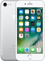 Apple iPhone 7 32GB Silver - C grade