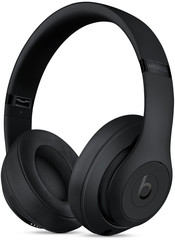 beats Studio Wireless 3 Over-Ear Headset matt black