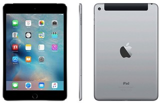 Apple iPad Mini 4 4G - A grade