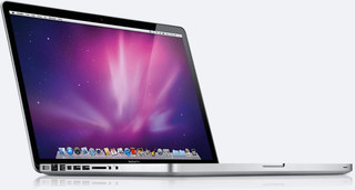 Apple Macbook Pro Core i5 2.4 Ghz 13 Inch 128 GB - 4 sterren