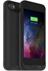 Mophie Juice Pack Air 2525 mAh Case for iPhone 7 black