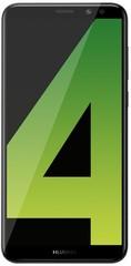 HUAWEI Mate 10 Lite 64GB Dualsim Zwart + Selfiestick