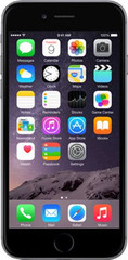 Apple iPhone 6 16 GB Space Grey