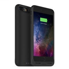 Mophie Juice Pack Air 2420 mAh Case for iPhone 7/8 Plus black
