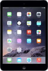 Apple iPad Mini WIFI - 3 sterren