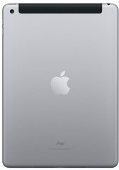Apple iPad 2017 4G - C grade