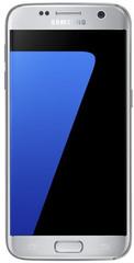 Samsung Galaxy S7 zilver i.c.m. Nieuw 1-jarig T-Mobile Go 1 jr. + Go Up - 10 GB + Onbeperkt Bellen NL + EU + Toestelkrediet 14.5