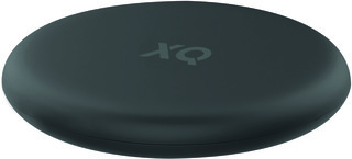 XQISIT Wireless Charger 5W black