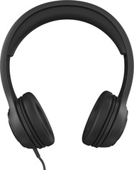 iFrogz Audio-Aurora Wired Headphones black