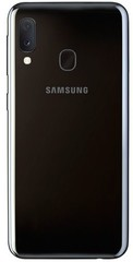 Samsung Galaxy A20e 32GB Black