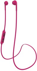 FLAVR Stereo in-ear BT headphones pink