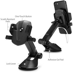 Spigen AP12T Car Mount Holder for Universal black