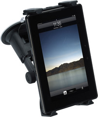iGrip Tablet Gripper Extender Zwart