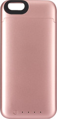Mophie Juice Pack Reserve 1840 mAh for iPhone 6/6s rose gold colored