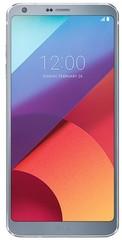 LG G6 zilver i.c.m. Verlenging 2-jarig Ben 100 min/sms NL + EU + 1000 MB NL + EU + Toestelkrediet 8,50
