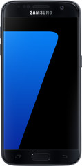 Galaxy S7 Zwart