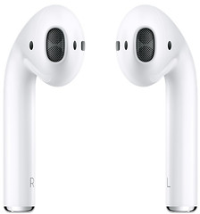 MMEF2ZM/A Apple AirPods Wireless Stereo Headset White