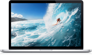 Apple MacBook Pro 13 Inch Retina 2.7 Ghz 13 Inch 128 GB - B grade