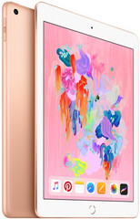 Apple iPad 2018 WIFI - A grade